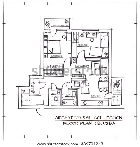 house bell wiring diagram with Apartment Wiring Diagram on DC 3 in addition Mercial Telephone Wiring Diagram additionally Diagram Hvac Duct  mercial also Cm9vZiBkaWFncmFt besides Electrical Symbols.