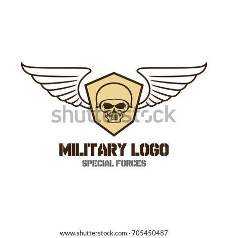 vector skull emblem helmet pistons on stock vector 493752772 shutterstock. Black Bedroom Furniture Sets. Home Design Ideas