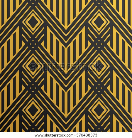 Art deco wallpaper seamless images galleries with a bite - Air deco ...