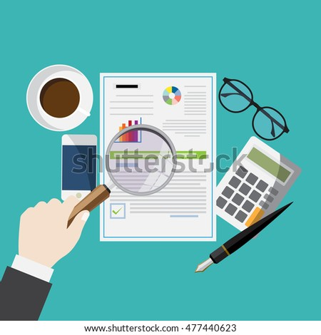 concepts of auditing The word 'audit' is derived from the latin word 'audire' which means 'to listen' in  the past , owner used to appoint auditor when he/she suspect fraud auditor.