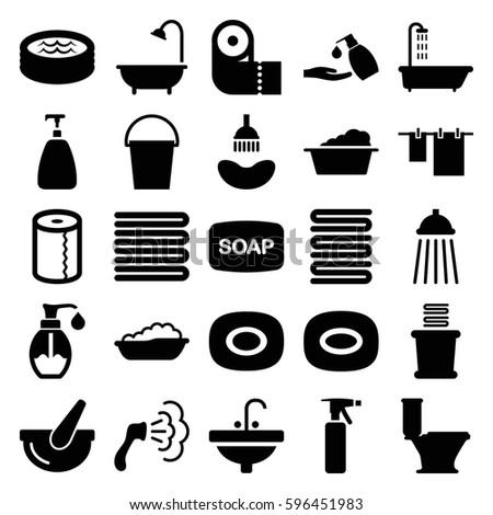 How To Display Bathroom Towels. Image Result For How To Display Bathroom Towels