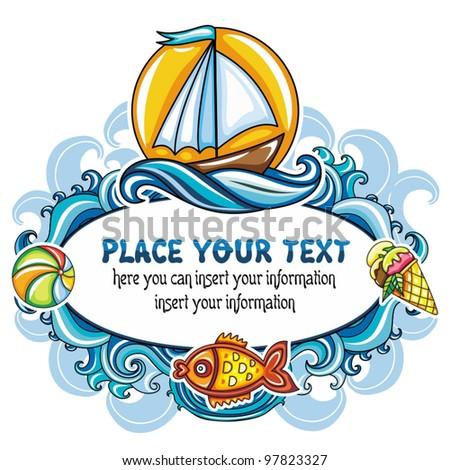SeaWorld Logo Clip Art