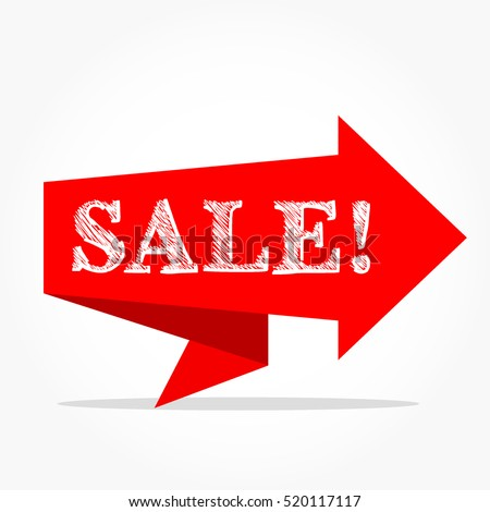 25 percent off sale discount logo stock vector 585627869