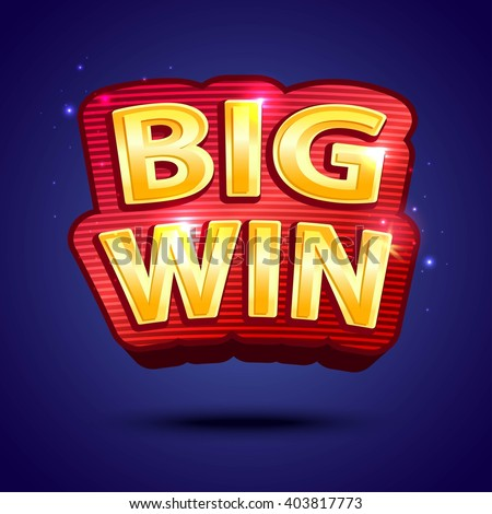 online casino slot big win