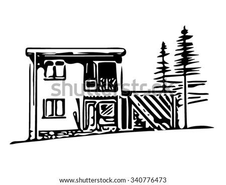 house wiring diagram book with Garage Door Sketch on Winnebago Motorhome Wiring Diagram additionally Car Plane Video furthermore Garage Door Plants additionally Diagram Of Digestive System Black And White furthermore Water Light Installation.