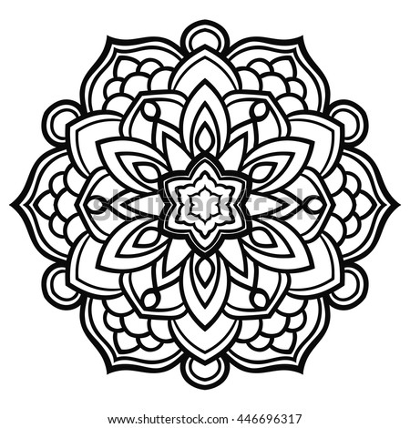 The Secret To How The Universe Works Lies Within This Geometrical Pattern What Is The Flower Of Life besides Coloring page additionally Geometric Mandala Drawing Sacred Circle 9725262 likewise Round Mandala Drawn Black Lines On 315851522 besides Hexagon Templates. on color circle pattern