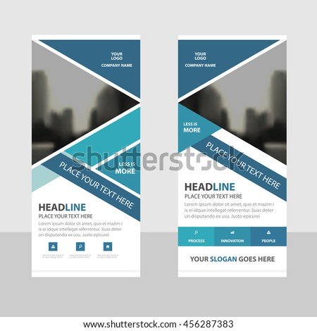 Flyer Vector Template Infographic Timeline World Vector – Geometric Flyer Template