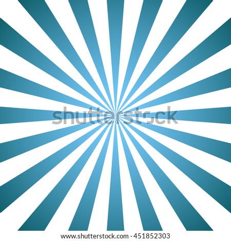 blue white sunbeam background blue striped abstract wallpaper