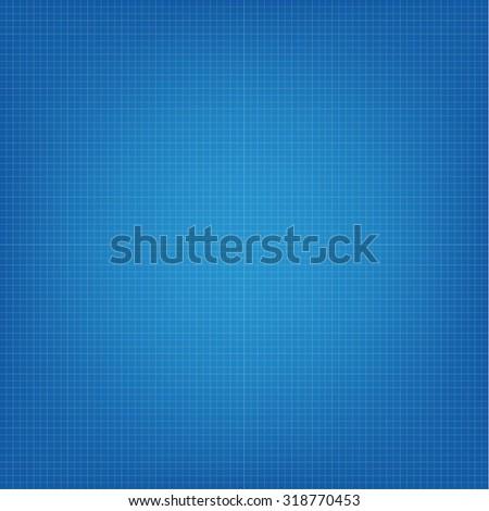 Blueprint millimeter paper a3 reel size stock vector for Blueprint paper size
