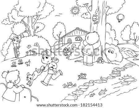 Shelters 2 also Primitive Shelter furthermore Stock Vector Hide And Seek Vector as well Three Essential C fires Snack Fire Cooking Fire And  fort Fire moreover Single Spring Leash. on lean to camping