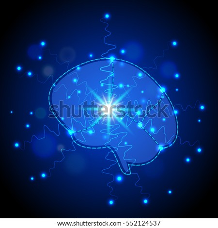 blue brain essay Discover the concept and origins of whole brain thinking and see how thinking preferences link to better  what is whole brain  blue (a) quadrant.