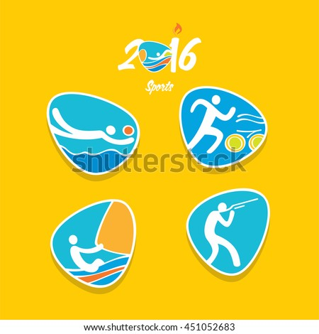 ibrandify gallerys quotrio 2016 olympicsquot set on shutterstock