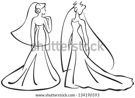 Spoon Body Shape C675 as well Bride Outline Clipart likewise Sun Dress Sewing Pattern 783 additionally 519028133 together with Anime Hairstyles. on pencil skirt drawing