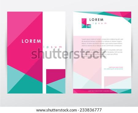 letterhead cover letters