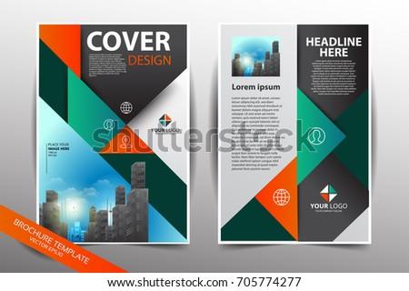 pamphlet design templates