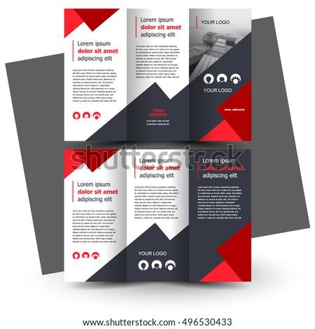 Brochure Design Ideas Handmade