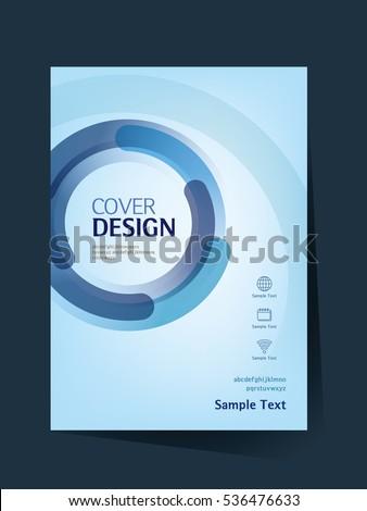 simple cover design