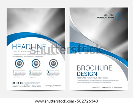 template flayer