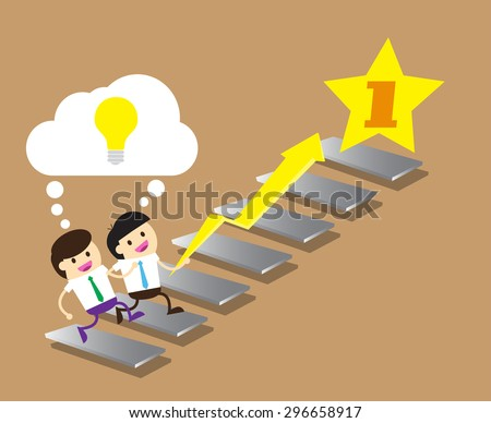 my idea of success and being a winner Get clear on what success means to you if the concept of being a personal success sounds good to you, take the first step today discover your personal definition of success and write it down.