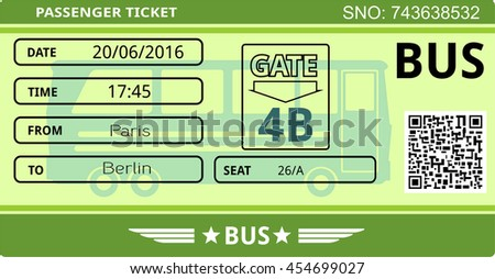 Bus ticket discount coupons