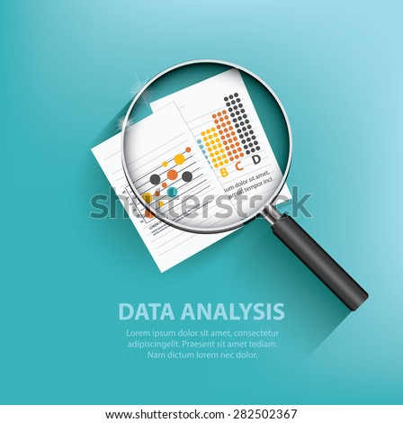 Business data analysis fennal design