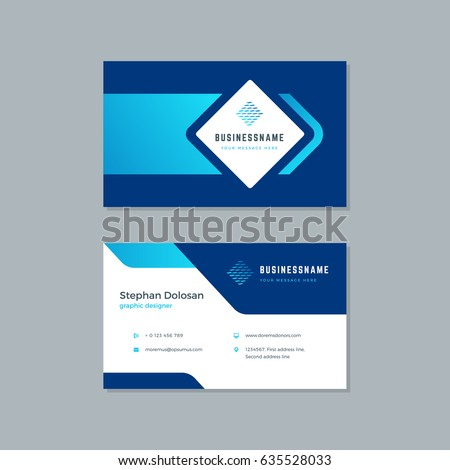 100 name style design colors business card design set for Name style design
