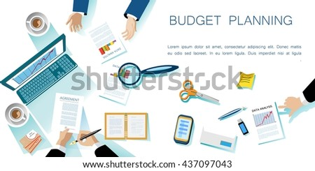 Non linear growth business planning