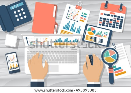 Research Analysis Entire Population  Data Analysis Market