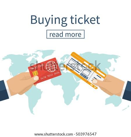 Plane Tickets