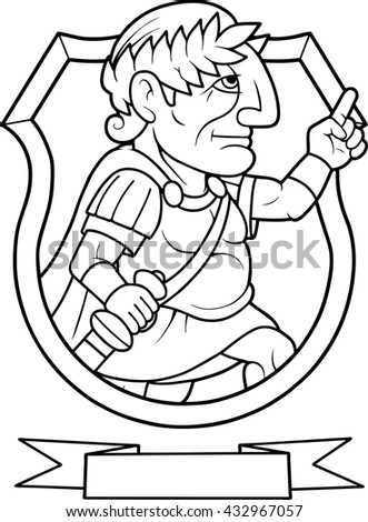 little caesars coloring pages - alphabet coloring page vector illustration stock vector