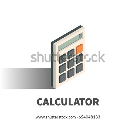 Logo three apartment buildings pink background stock for Apartment building cost calculator
