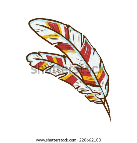 war bonnet feather headdress traditions north stock vector Indian Chief Head Logo Cherokee Indian Chief Logo