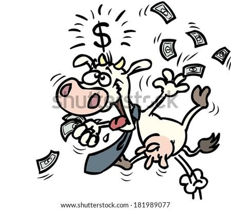 Piggy Bank Retro Clip Art Stock Vector 56304910 Shutterstock