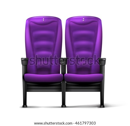 chairs for cinema