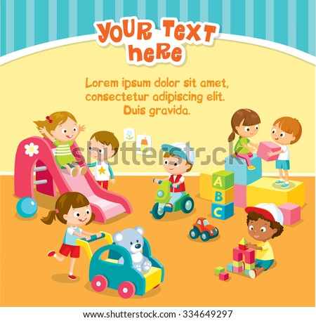 Pleasing Childrens Activity Kinder Garden Stock Vector   Shutterstock With Entrancing Children Play With Toys In The Kindergarten With Enchanting Garden Oasis Patio Furniture Reviews Also Pashley Manor Gardens Tulip Festival In Addition Sultan Gardens Sharm And Creating Raised Garden Beds As Well As Wales Botanical Gardens Additionally Kalanchoe Garden From Shutterstockcom With   Entrancing Childrens Activity Kinder Garden Stock Vector   Shutterstock With Enchanting Children Play With Toys In The Kindergarten And Pleasing Garden Oasis Patio Furniture Reviews Also Pashley Manor Gardens Tulip Festival In Addition Sultan Gardens Sharm From Shutterstockcom