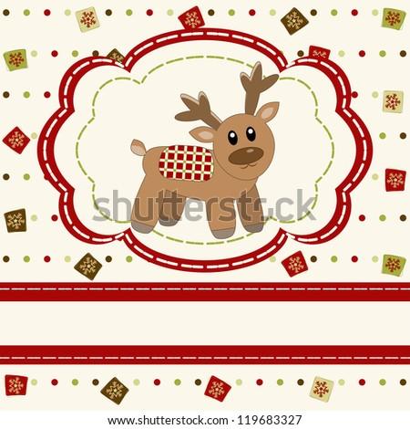 Santa claus illustrations vector set of 4 cute vector cartoon santa