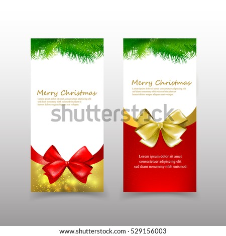 Voucher Gift Certificate Coupon Gift Card Illustration – Voucher Card Template