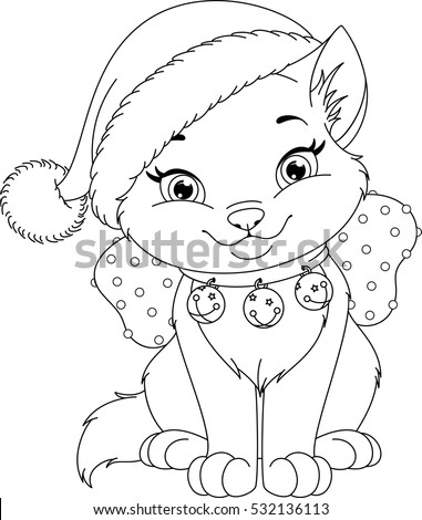 Owl Coloring Page Stock Vector 294528662 - Shutterstock
