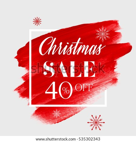 Winter Sale Banners Product Marketing Banners