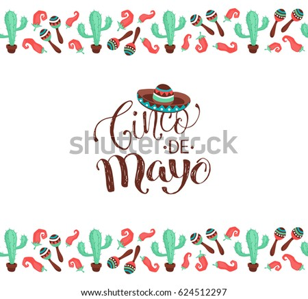 Seamless Background Chili Peppers Hand Draw Stock Vector ...
