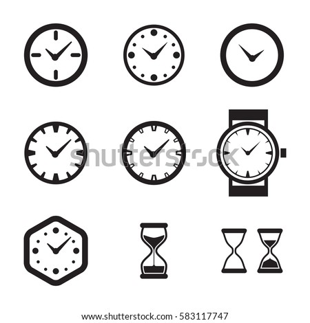 Vector Black Clocks Icons Gray Squares 116043817 further Clock Ics besides Second edition together with 265876 Clocks Icons Set moreover Sky Wave Propagation Basic And Tutorials. on digital clock with seconds and alarm time display