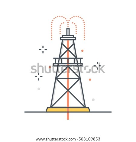 Oil and gas icons furthermore Stock Illustration Oil Industry Linear Icons Set Gas Production Transportation Storage Vector Line Art Image63698952 further 371317849 Shutterstock Linear Hydro Electric Station in addition 451334589 together with Fashion Show. on factory production line