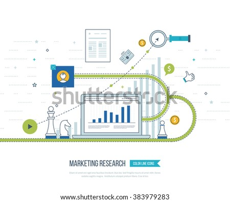 marketing research design and analysis Every day companies make decisions without market research in  analysis  the basis of which of the above should be covered in the design, depends on the .