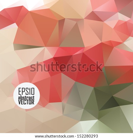 Color theme vector abstract background stock vector for Th background color