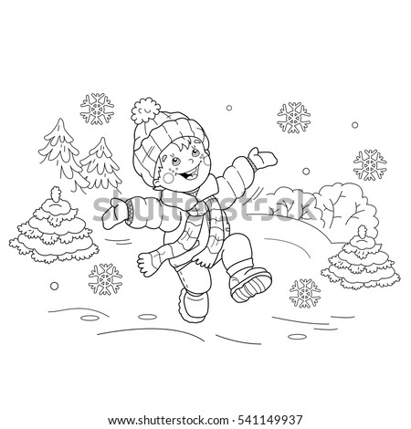 Joy Coloring Page This Free Page Will Provide Hours Of