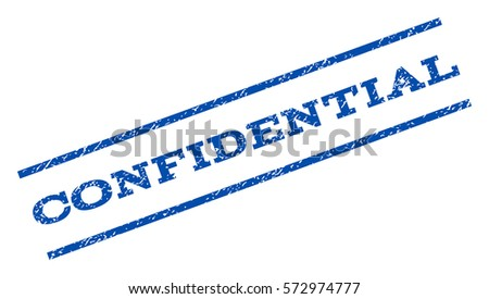 Confidential Watermark | www.pixshark.com - Images ...