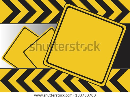 construction board background