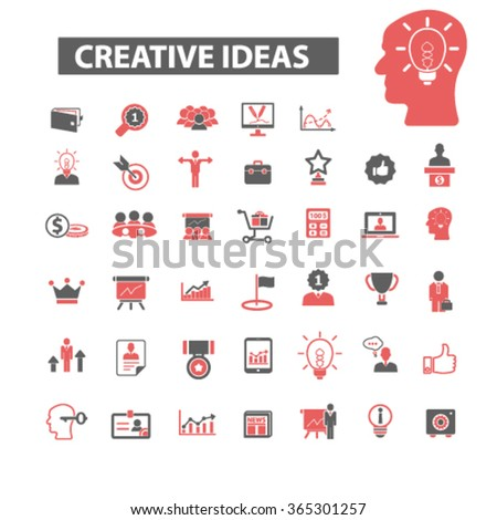 Creative Ideas Icons Stock Vector 461727730  Shutterstock. Food Cartoon Signs. 22nd August Signs. Lobectomy Signs. Lion King Character Signs. Causes Signs Of Stroke. Tea Room Signs Of Stroke. Mathematic Signs. Basal Ganglion Stroke Signs