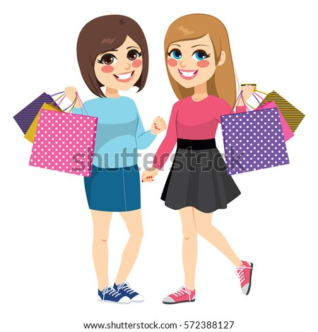 13 Reasons Your Best Friend Makes The Best Shopping Partner