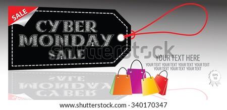 Flat Vector Web Banner On School Stock Vector 476614321